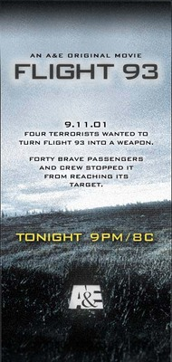 Flight 93 movie