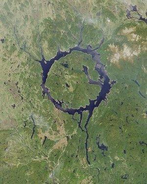 Manicouagan, Canada