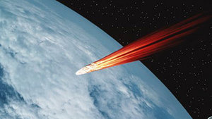 Fireball / Asteroid