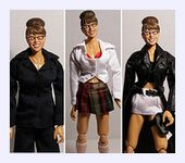 Palin action figures
