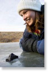 canada meteorite
