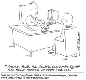 impact of global economic slump in The impact of savings in economic growth: an empirical study  usd 5822 in 2009, reflecting the impact of the global slump on demand for diamonds and other.