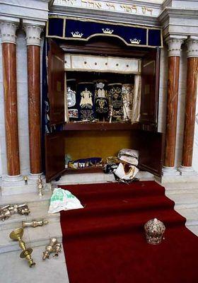 synagogue caracas