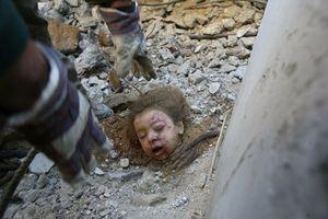 Palestinian victim Gaza