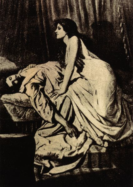 Philip Burne-Jones'
