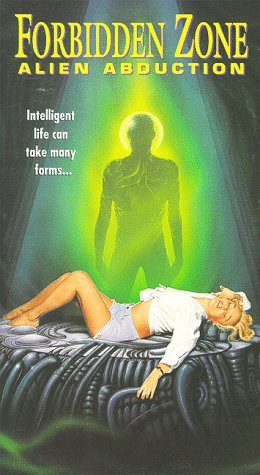 Alien Abduction Demonic Possession And The Legend Of The