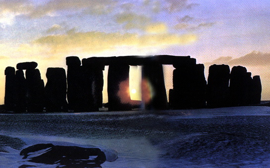 Winter Solstice Images