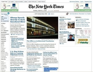 NYT Online