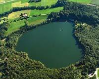 Bavaria crater