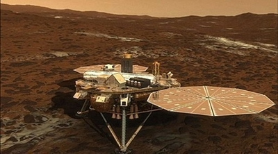 nasa mars landing article - photo #47