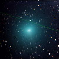 Comet Boattini