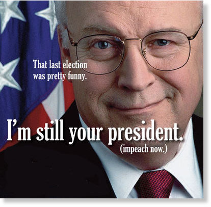 mad cheney