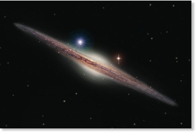 New Class of Black Holes Discovered -- Science ...