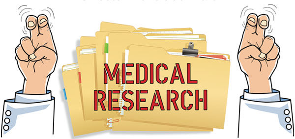 Image result for fraud in  medical research