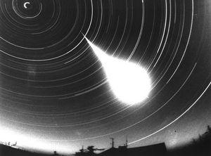 Siberia Meteorite 2002