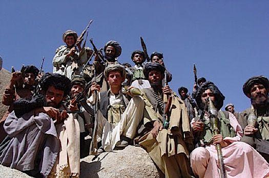 Surgimento de milícias antitaleban causa preocupação
