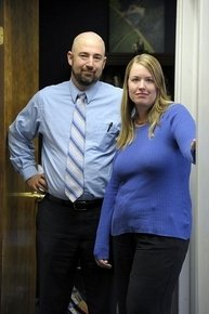 "<br />Detroit attorney Kurt Haskell and his wife Lori"" /></a></p> <p>If US federal counterterrorism officials, aka the FBI, specifically requested that Mutallab be allowed to fly to Detroit from Amsterdam, it lends a lot more credence to the report by lawyer and eyewitness Kurt Haskell who has repeatedly claimed that Mutallab was escorted to the gate in Amsterdam by a ""sharply dressed Indian-looking man"". If we accept Haskell's statement (and at present there is no reason not to) then a reasonable explanation is that the accomplice was tasked with ensuring that Mutallab got on the plane and was a member of either the US intelligence services or the intelligence services of another US-friendly nation.</p> <p>Haskell himself has presented just such an analysis on his <a href="