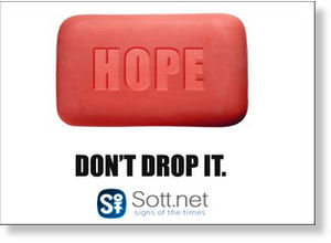 SOTT Hope on a rope