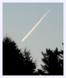 NZ Meteorite