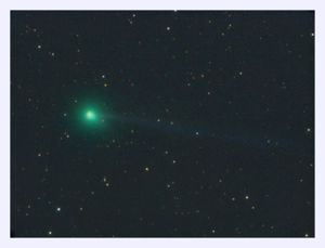 Comet C/2009 R1
