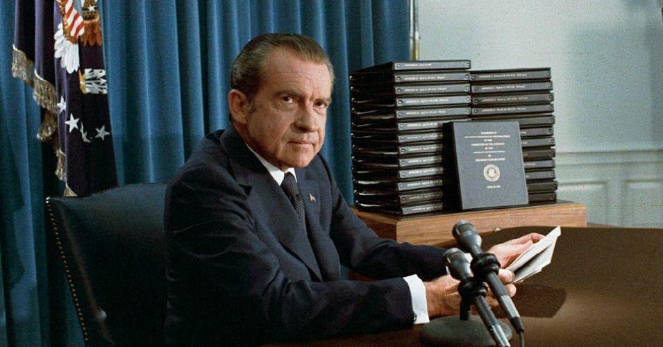 Richard Nixon Vietnam