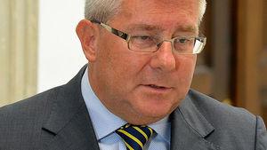 Ryszard Czarnecki polish MEP