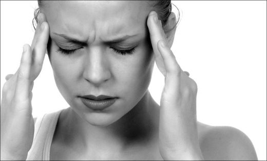 Meditation may mitigate migraine misery