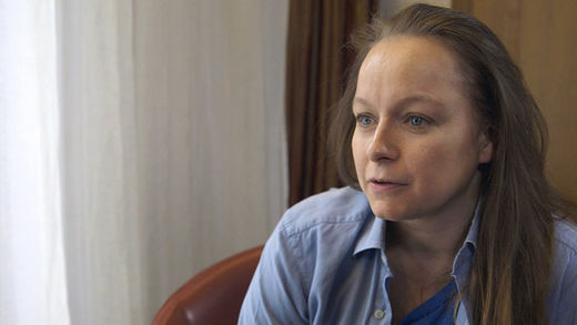 Actress Samantha Morton speaks about her horrifying childhood physical & sexual abuse in Nottingham foster care homes