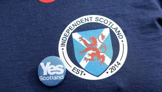 Scots kindle secessionist movements across Western Europe