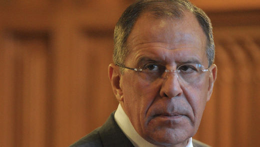 Russia's intentions are clear: the Minsk Protocol shall be