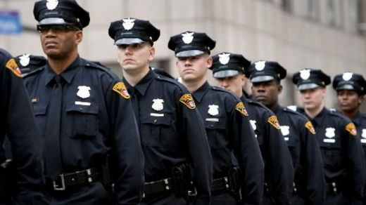 FBI report mistakenly reinforces that America is a police state