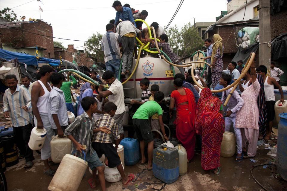 Water crisis in delhi essay writer