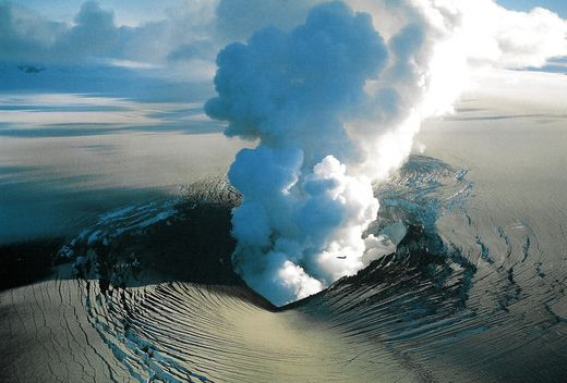 Eruption of Iceland's Bardarbunga volcano could trigger decades long climate disruptions