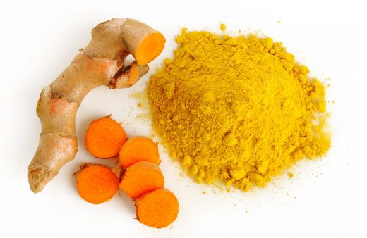 Whole turmeric better at healing damaged brain than curcumin isolates