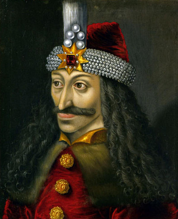 Have archaeologists discovered the dungeon that held Vlad the Impaler?