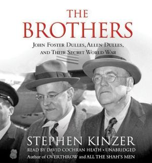 dulles brothers book