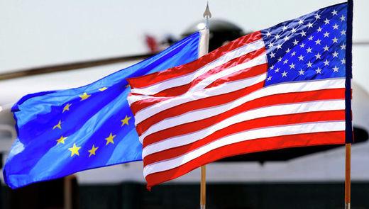 Unión_Europea_EEUU_baderas