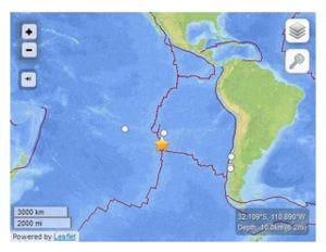 East Pacific Rise Quake_091014