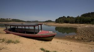 Brazil drought 3