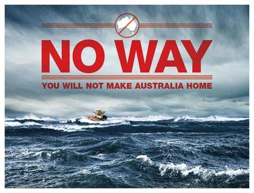No Way Australia