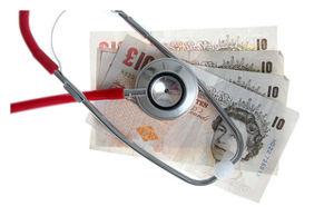 Cash for Diagnosis