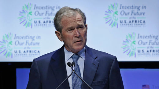 Senate investigation takes blind eye to Bush administration involvement in torture