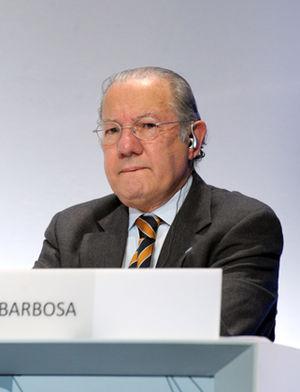 Rubens Antônio Barbosa