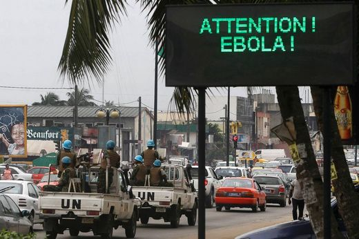More #EbolaHysteria (or xenophobia?): Guinean woman attacked on bus in Rome, Italy