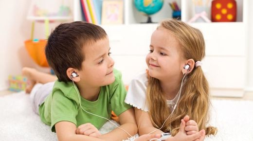 Music therapy reduces depression in children and adolescents