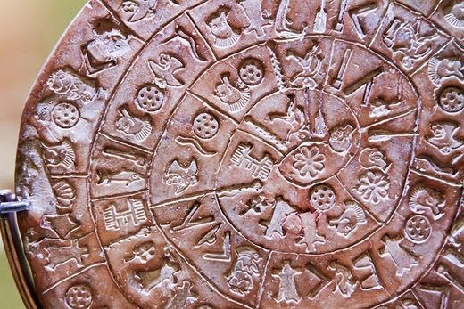 Mysterious 4,000 year-old Phaistos Disk finally decoded after a century
