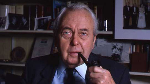 Harold Wilson: A Russophile who consistently worked for better relations with the East