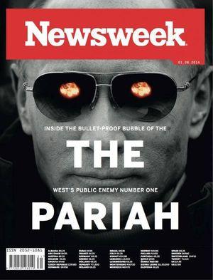 putin newsweek