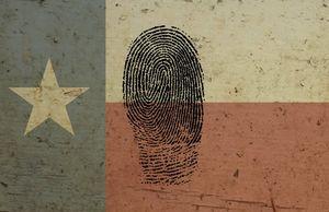 texas fingerprint