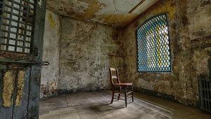 corruption pol-i-chenkho prison